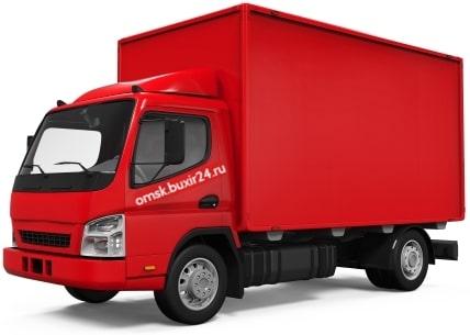 Эвакуатор для легкогрузового транспорта в омске, буксир 24
